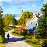 Cape Cod Art Center Call for Entry