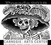Carnegie Arts Center Call for Entry