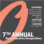 Elk Grove Fine Arts Center Call for Entry