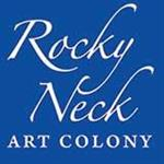 Rocky Neck Art Colony Call for Entry