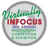 Tuolumne County Arts-Virtually InFocus Call for Entry