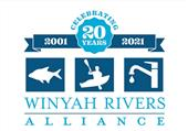 Winyah Rivers Foundation Call for Entry