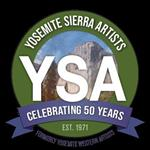Yosemite Sierra Artists Call for Entry