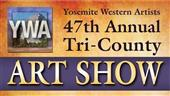 Yosemite Western Artists Call for Entry