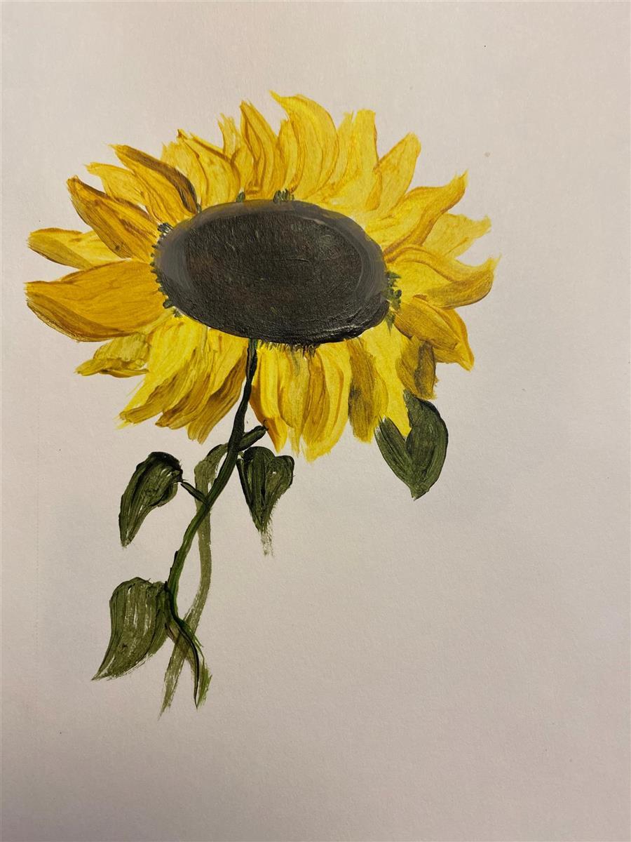 Sunflower Farm Floral