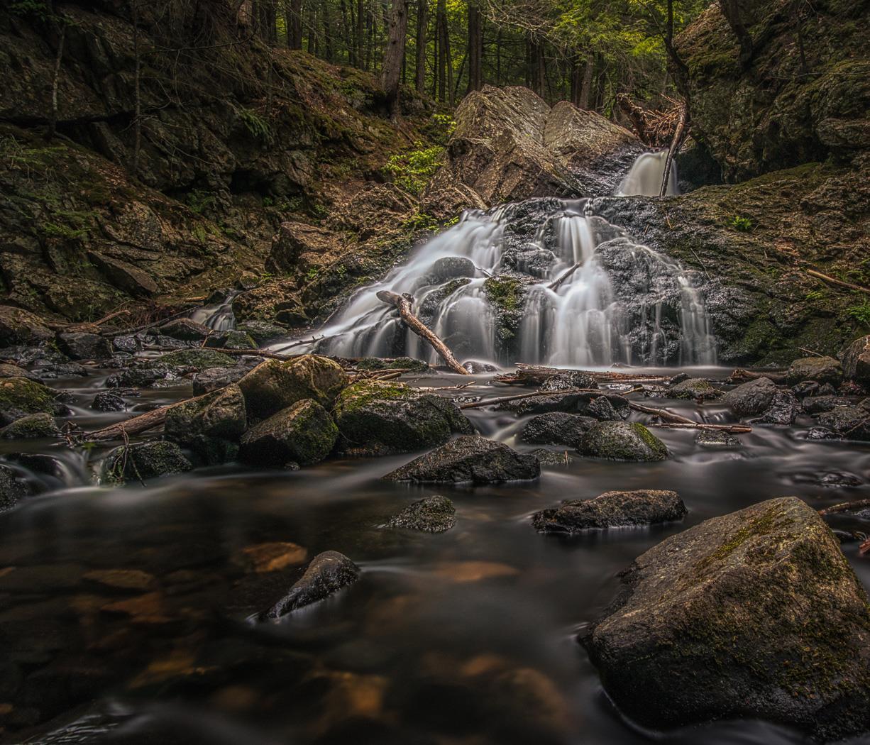 Bears Den Falls