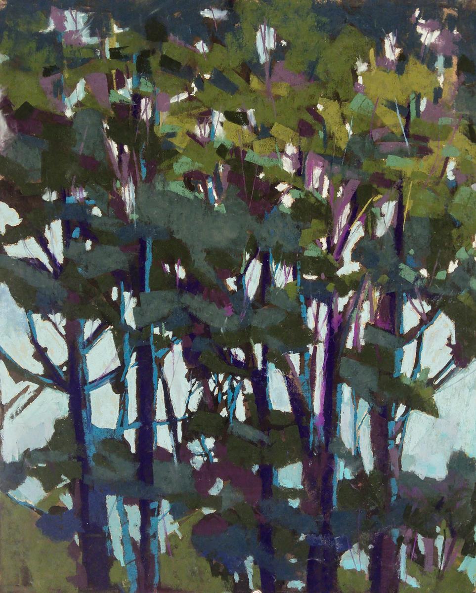 Thomson's Trees