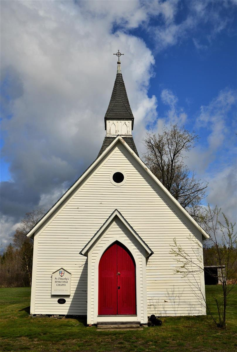 St. Timothy's Episcapal Chapel
