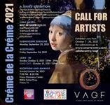 Visual Arts Guild of Frisco Call for Entry